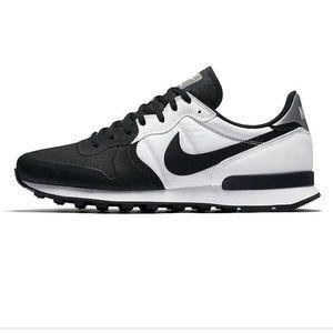 Nike Internationalist Premium Black & White SZ 12